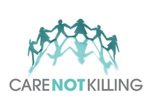 Care not Killing: Neue Initiative gegen den assistierten Suizid