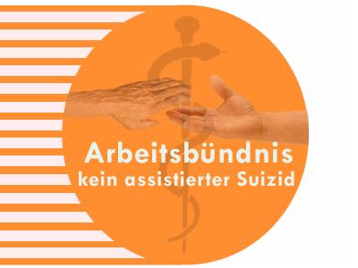 Ärztebündnis: Kein assistierter Suizid in Deutschland